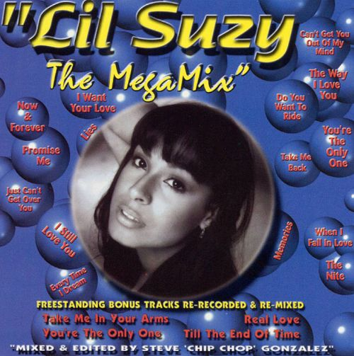Lil Suzy: The Megamix