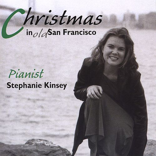 Christmas in Old San Francisco
