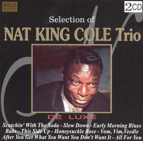 Selection of Nat King Cole Trio, Vol. 2