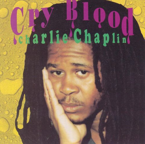 Cry Blood