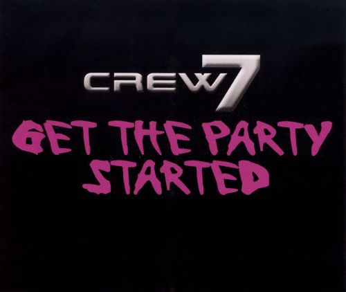Get the Party Started