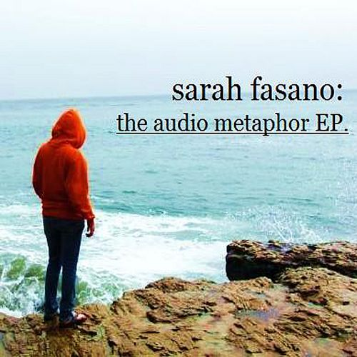 The Audio Metaphor EP