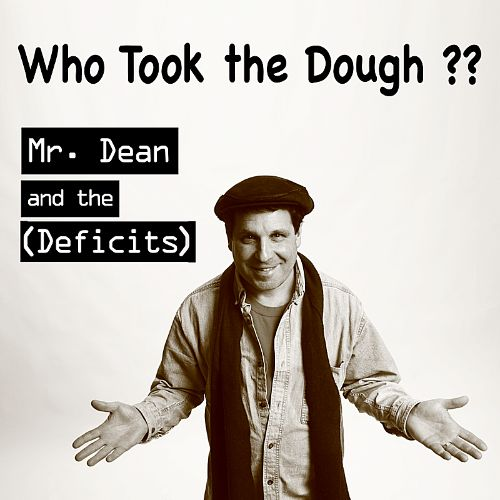 Who Took the Dough?