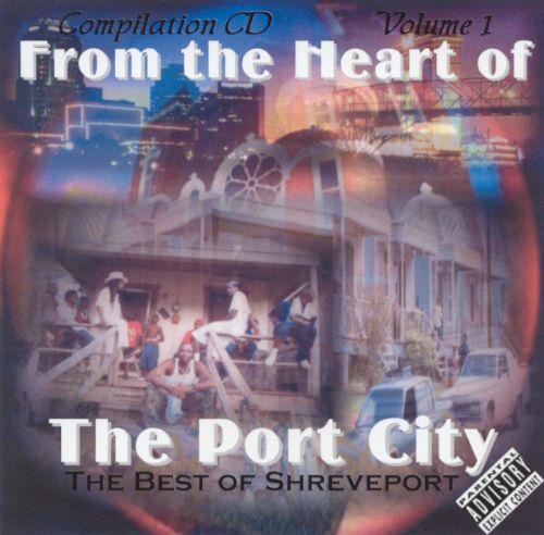From the Heart of the Port City, Vol. 1