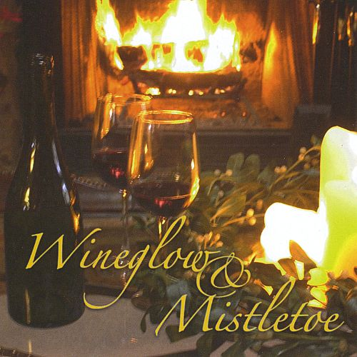 Wineglow and Mistletoe