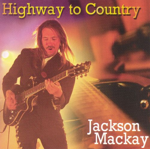 Highway to Country