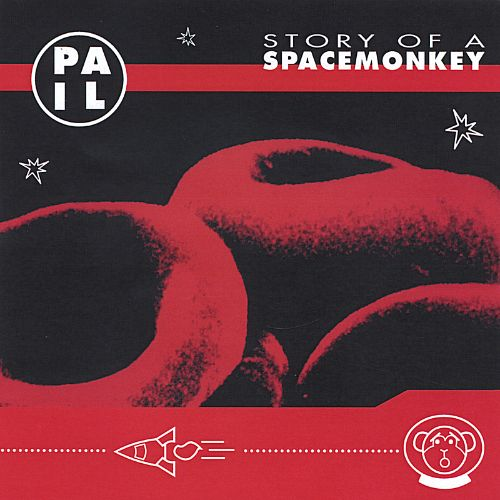 Story of a Spacemonkey