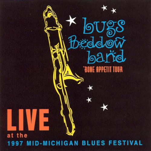 Live at the Mid-Michigan Blues Festival