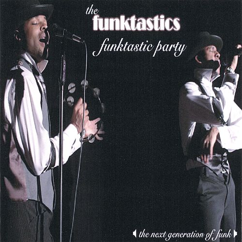 Funktastic Party