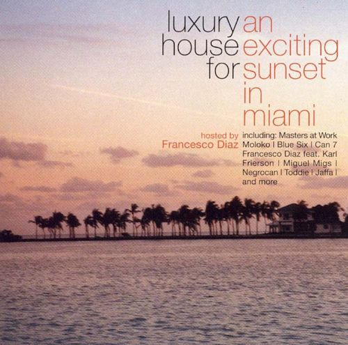 Luxury House for an Exciting Sunset in Miami