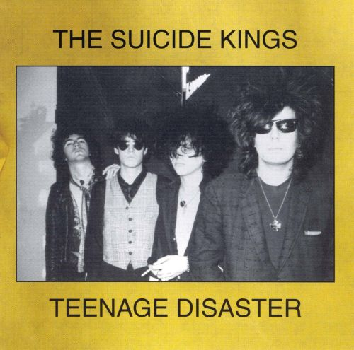 Teenage Disaster