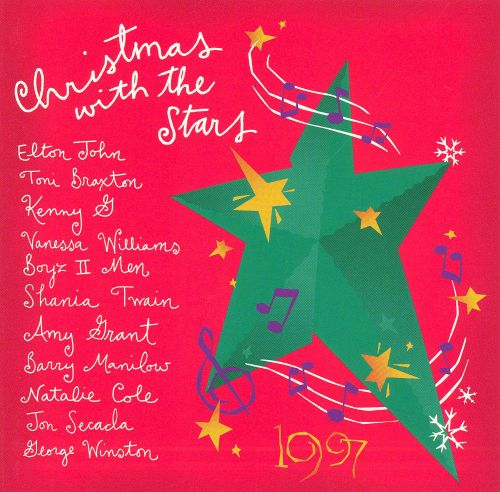 Christmas With the Stars: 1997