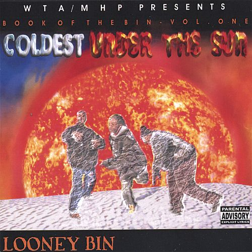 Book of the Bin, Vol. 1: Coldest Under the Sun