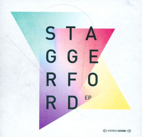 Staggerford EP