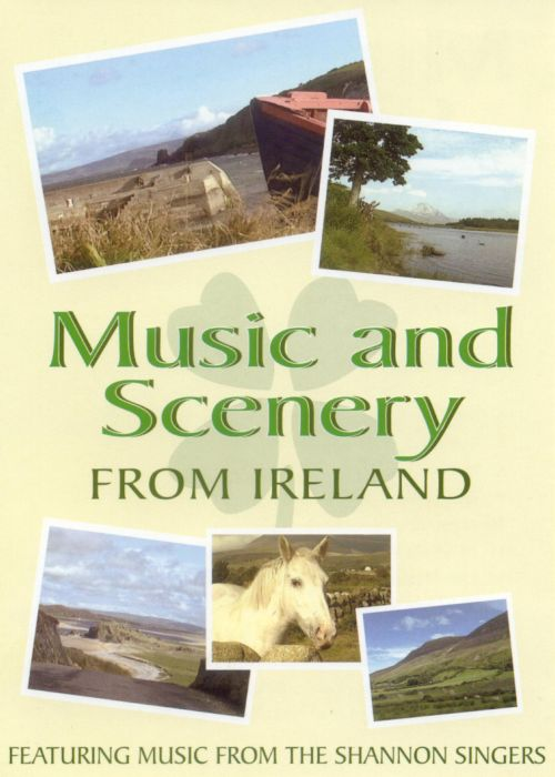 Music and Scenery from Ireland