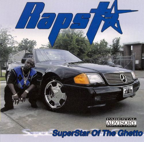 Superstar of the Ghetto