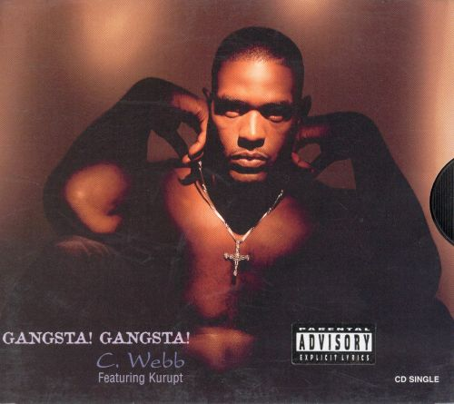 Gangsta Gangsta (How U Do It) [Vinyl Single]