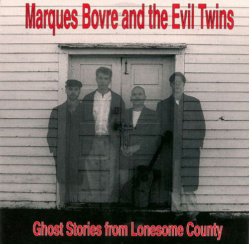 Ghost Stories from Lonesome Country