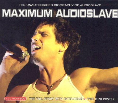 Maximum Audioslave