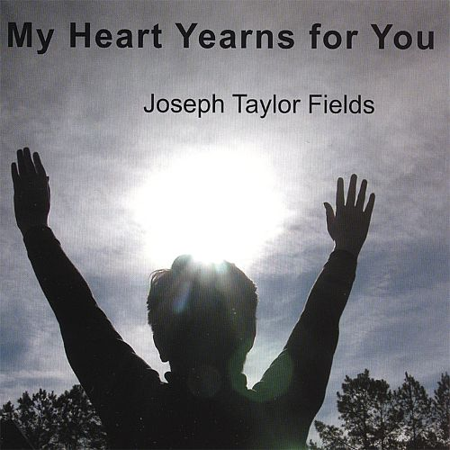 My Heart Yearns for You