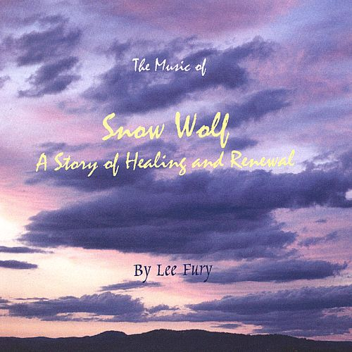 The Music of Snow Wolf