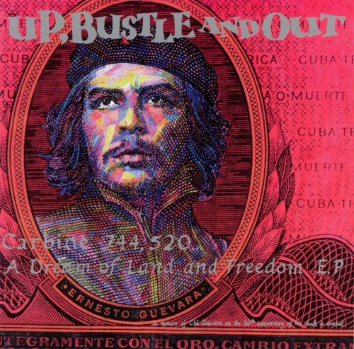 Che Guevara: A Dream of Land and Freedom EP