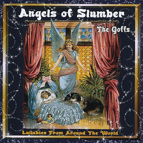 Angels of Slumber, Lullabies from Around the World