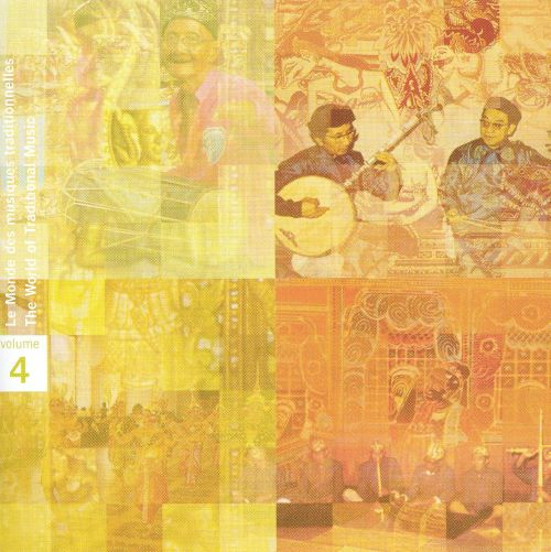 World of Traditional Music: Southeast Asia