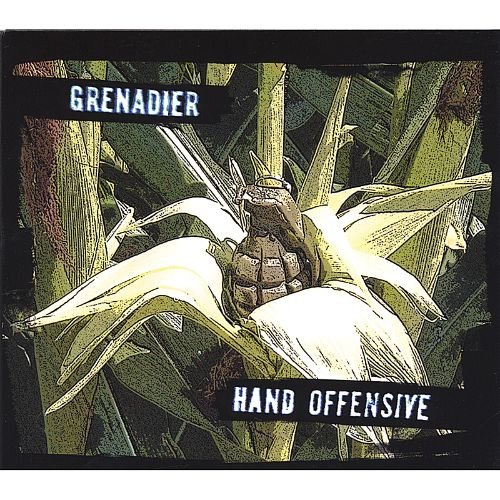 Hand Offensive