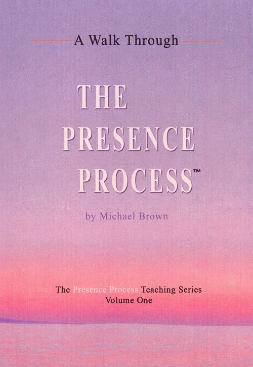 A Walk Through the Presence Process