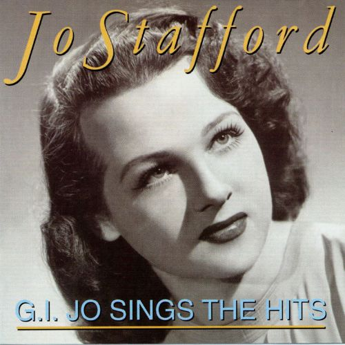 G.I. Jo Sings the Hits