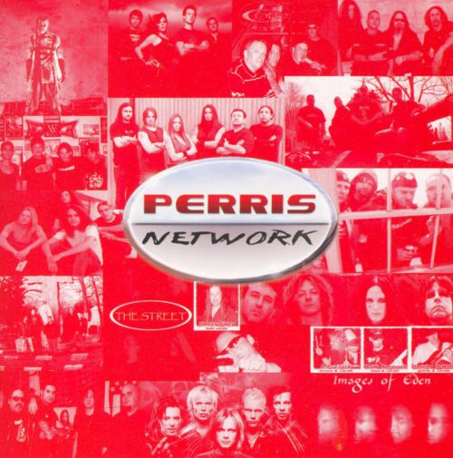 Perris Network CD, Vol. 1