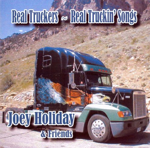 Real Truckers: Real Truckin' Songs