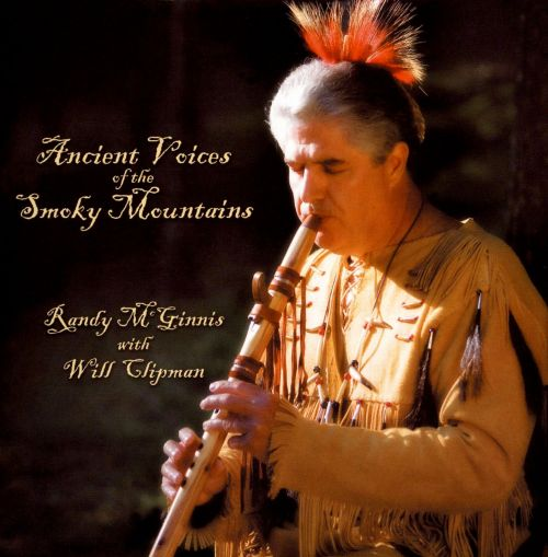 Ancient Voices of the Smoky Mountains