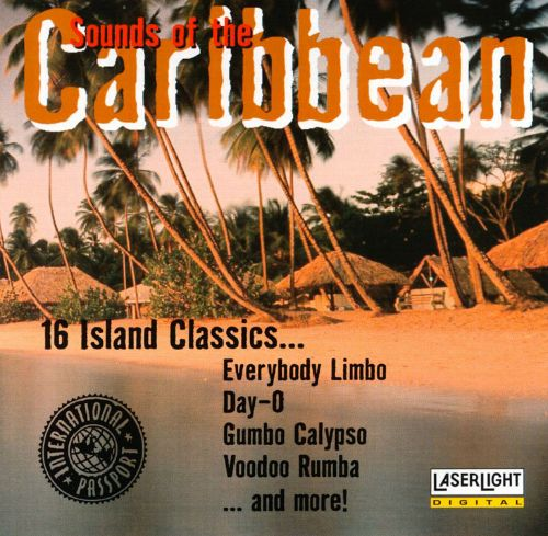 Sounds of the Carribean [Laserlight]