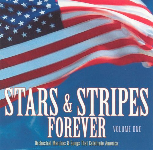Stars & Stripes Forever, Vol. 1