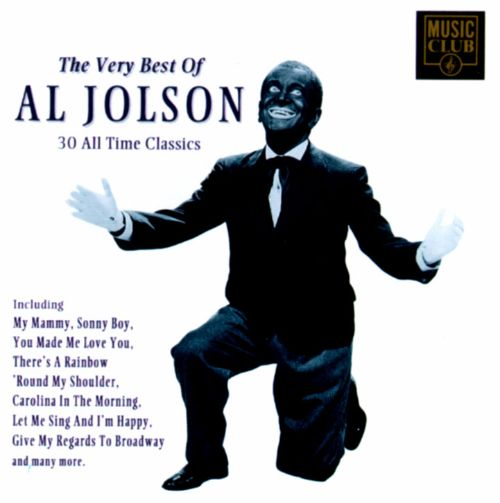 The Very Best of Al Jolson [Music Club] - Al Jolson | Songs