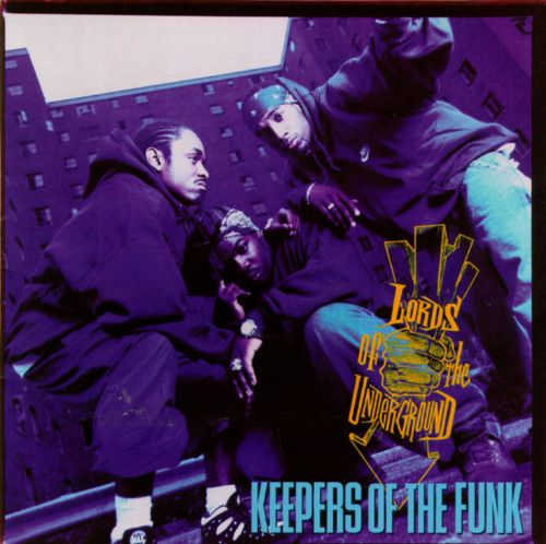 Keepers of the Funk