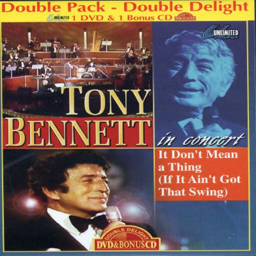 It Don't Mean a Thing: In Concert