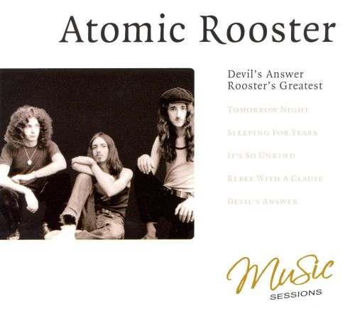 Devil's Answer: Rooster's Greatest [Music Session]
