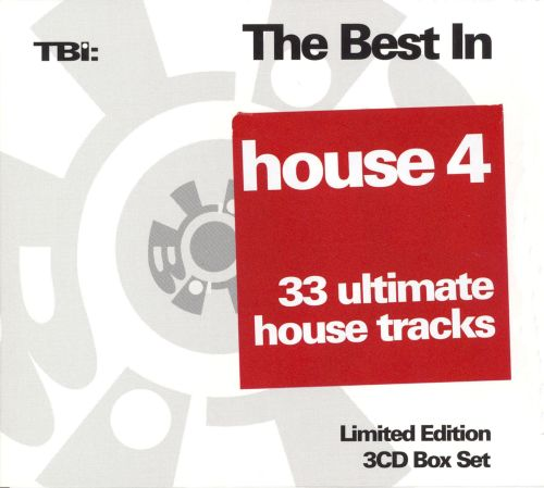 The Best in House, Vol. 4