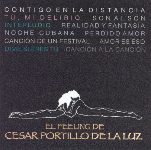 Feeling de Cesar Portillo de la Luz