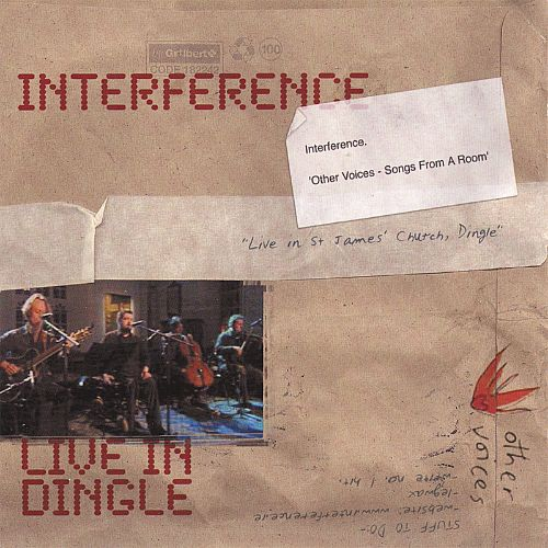 Interference: Live in Dingle