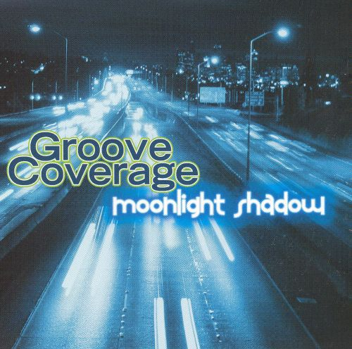 Risultati immagini per Moonlight shadow groove coverage