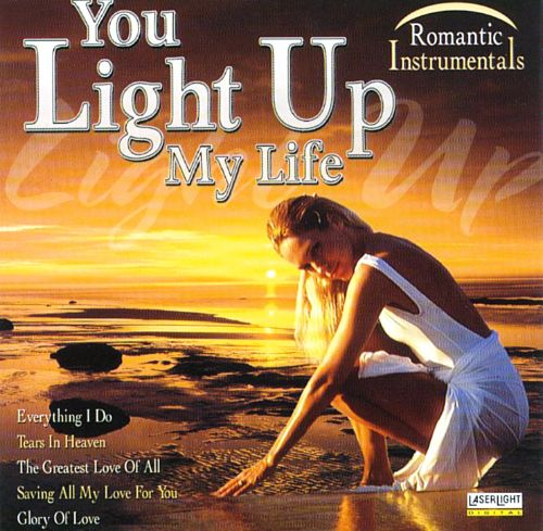 Charming You Light Up My Life: Romantic Instrumentals ...