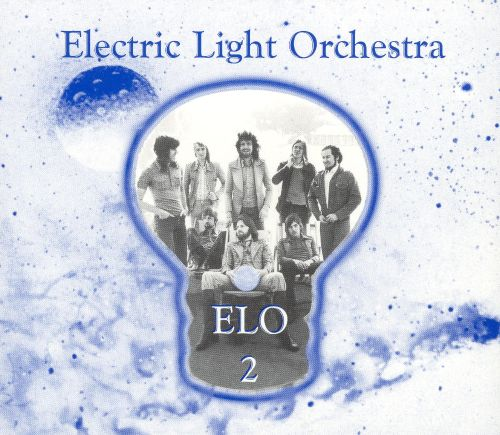 ELO II/The Lost Planet