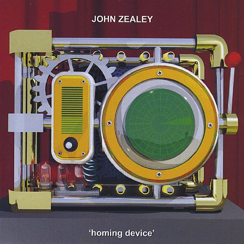 Homing Device
