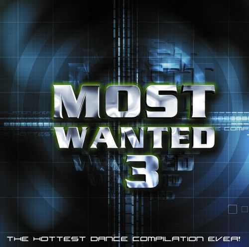 Most Wanted, Vol. 3: Long Island WLBI