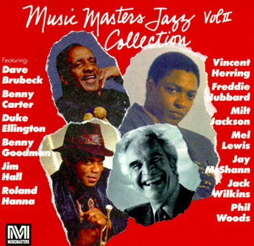 Music Masters Jazz Collection, Vol. 2
