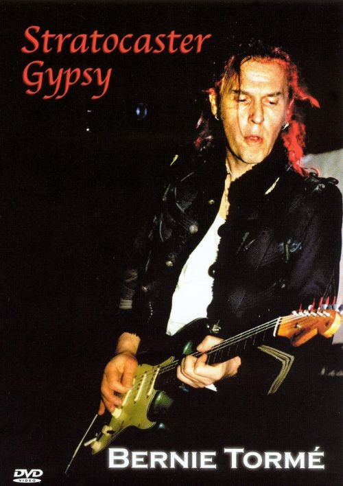 Stratocaster Gypsy: From the Early Days of Gillian